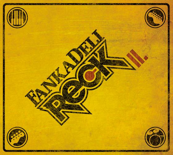 FankaDeli Reck II.
