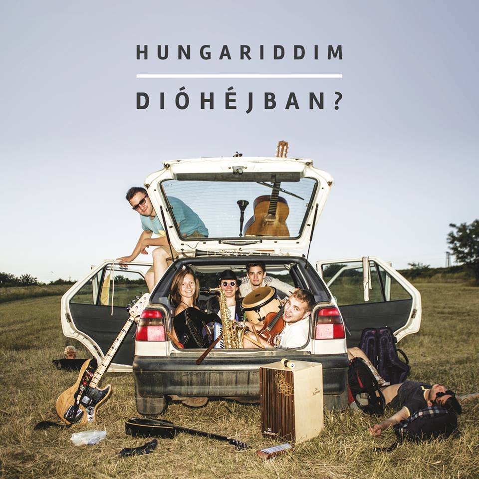 HungaRiddim