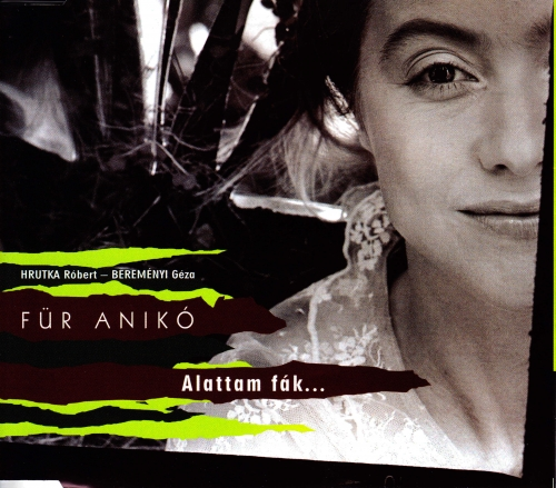 Für Anikó Alattam fák