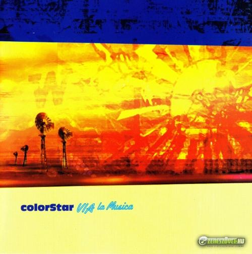 ColorStar VIA la Musica