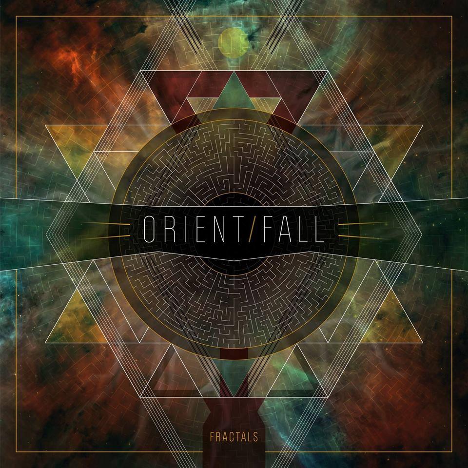 Orient Fall FRACTALS