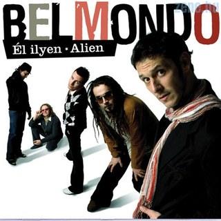 Belmondo Él ilyen
