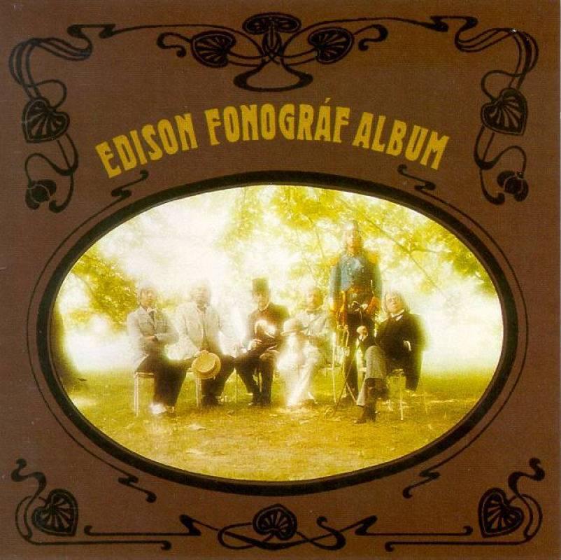 Fonográf Edison