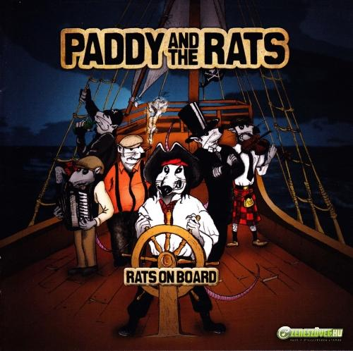 Paddy and the Rats Rats On Board