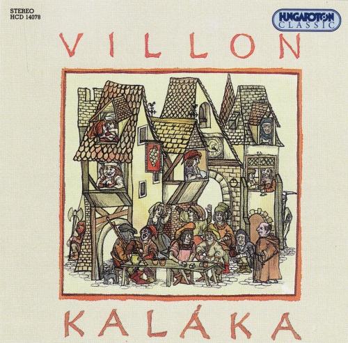 Kaláka Villon