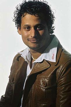 Abebe Dániel (Bebe)