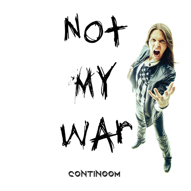 Continoom Not my war