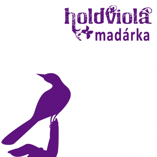 Holdviola Madárka