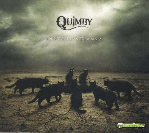 Quimby Instant Szeánsz