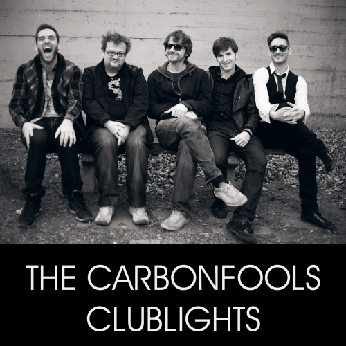 The Carbonfools Club Lights (Single)