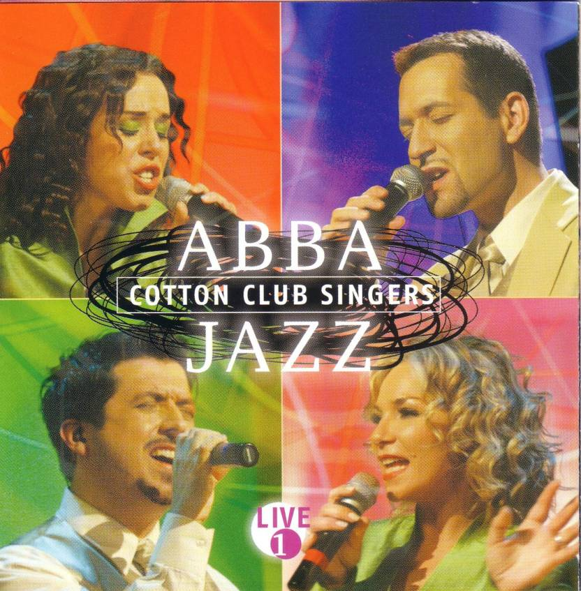 Cotton Club Singers ABBA