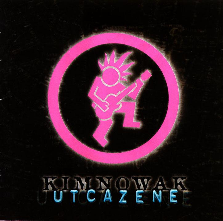 Kimnowak Utcazene