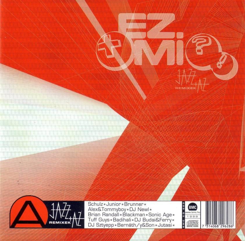 Jazz+Az Ez meg mi