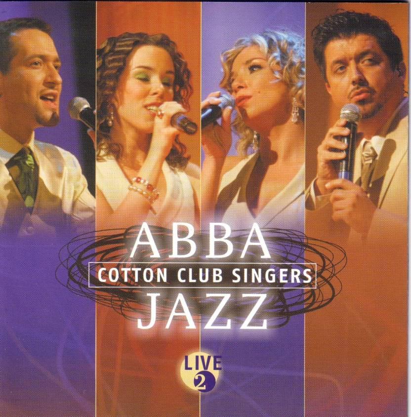 Cotton Club Singers ABBA 2
