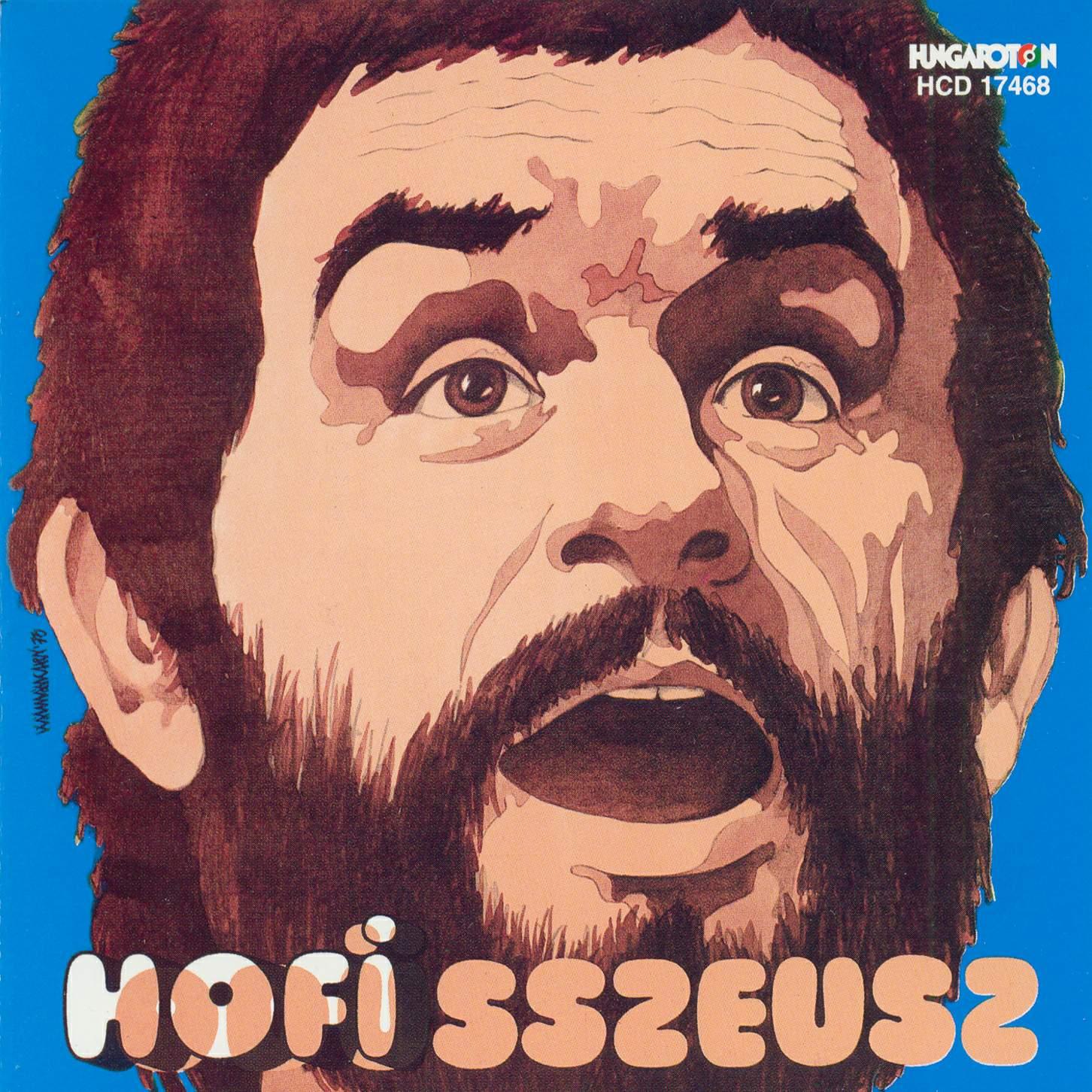 Hofi Géza Hofisszeusz