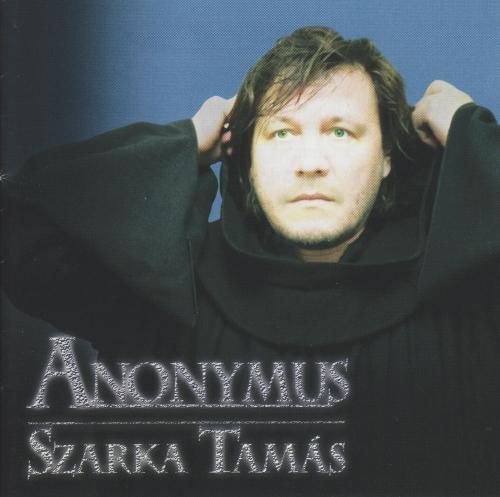Szarka Tamás Anonymus