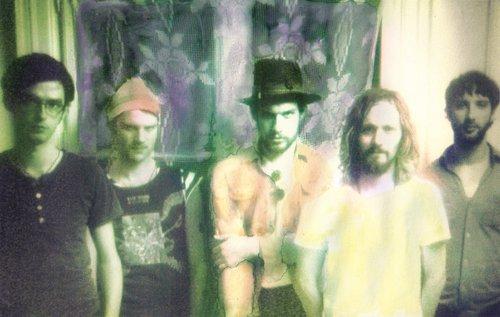 Haunebu band