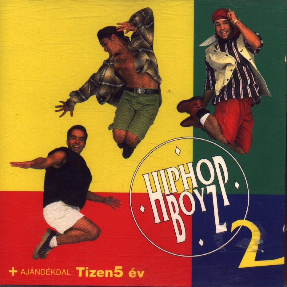 Hip Hop Boyz 2.