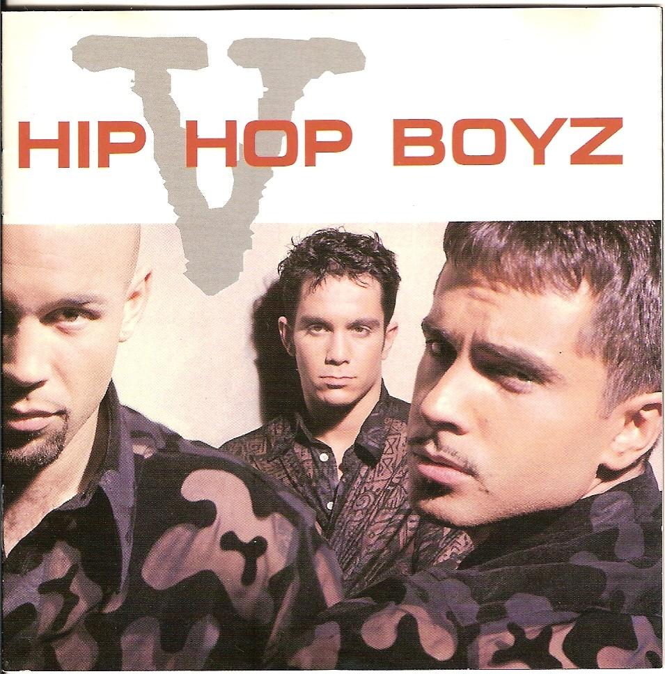 Hip Hop Boyz V.