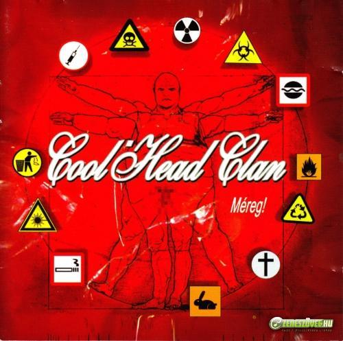Cool Head Klan Méreg