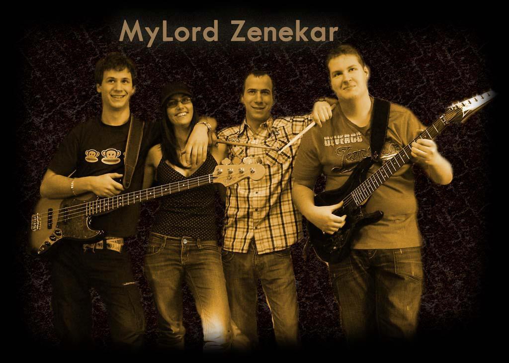 MyLord Zenekar