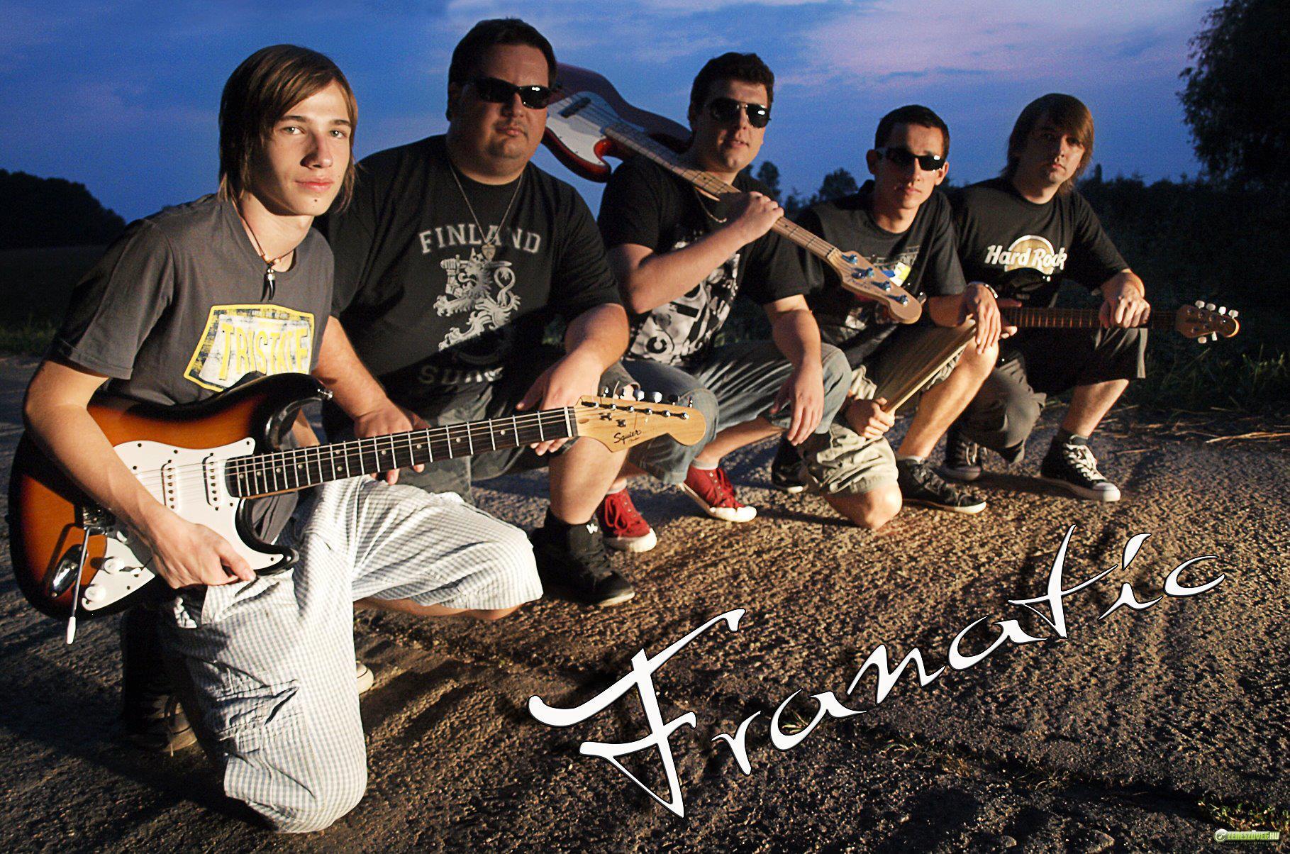 Franatic