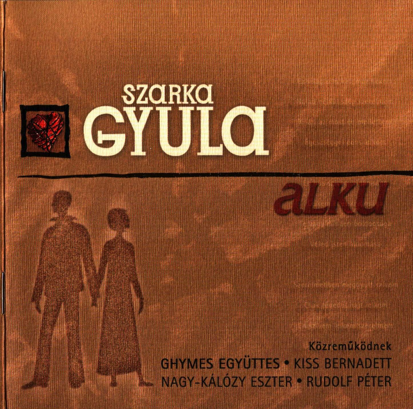 Szarka Gyula Alku