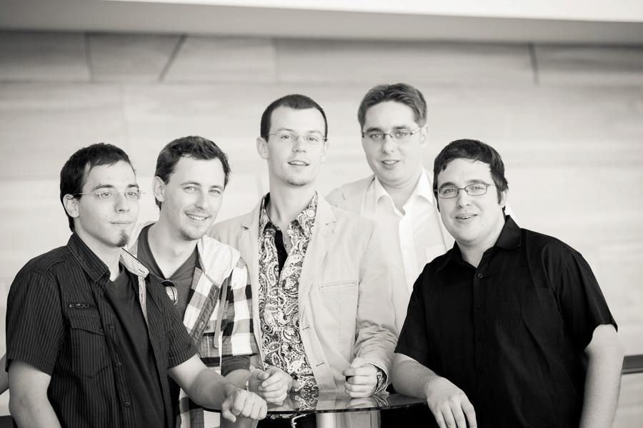 Góbé zenekar