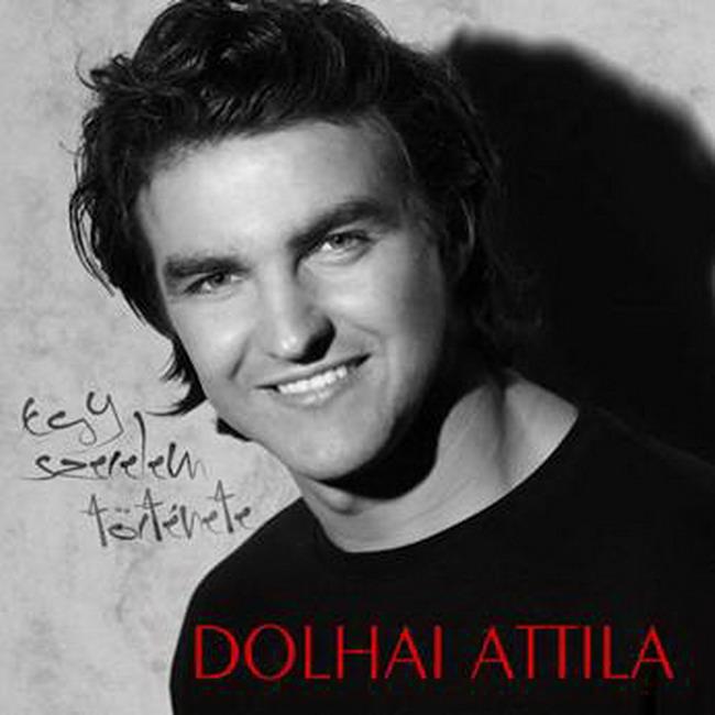 Dolhai Attila Egy szerelem története