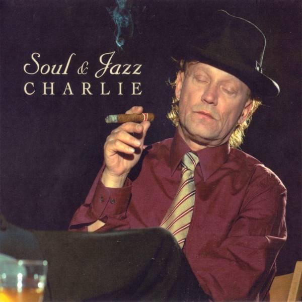 Charlie Soul & Jazz