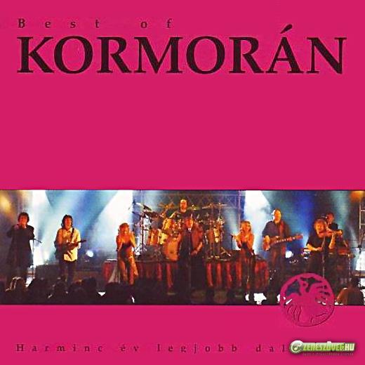 Kormorán Best of Kormorán (Harminc év legjobb dalai)