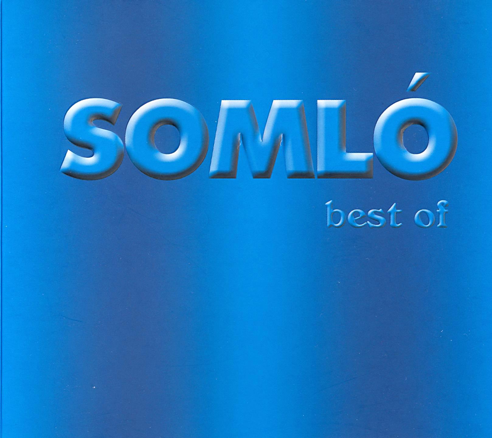Somló Tamás Best Of... 2004