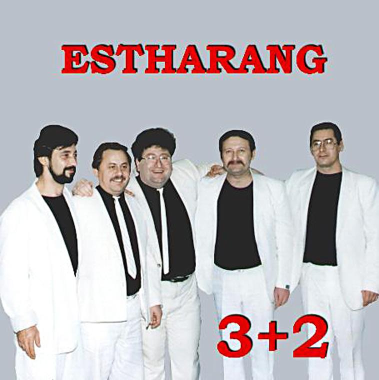 3+2 együttes Estharang