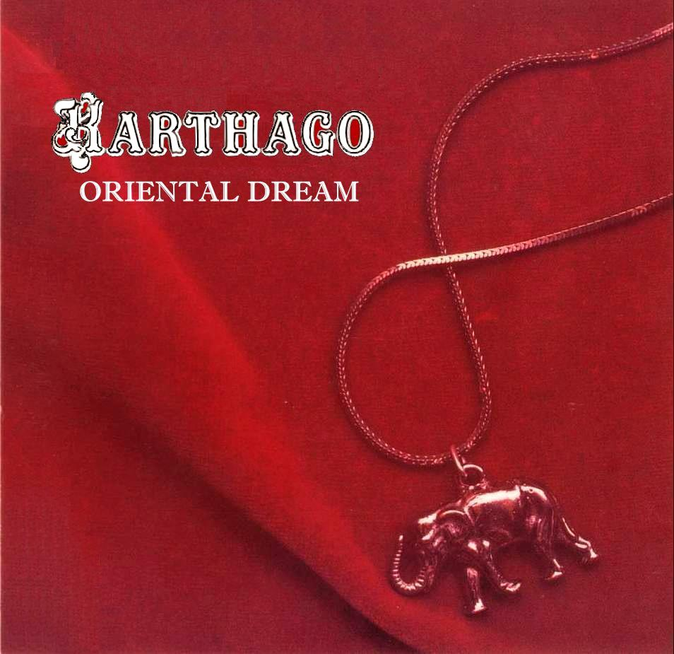 Karthago Oriental Dream