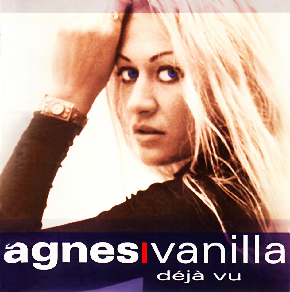 Ágnes Vanilla Déjá Vu