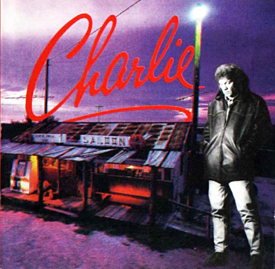 Charlie Charlie (Jég dupla whiskyvel)