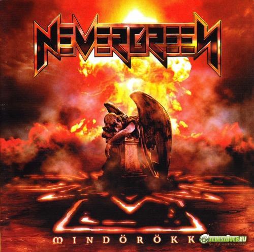 Nevergreen Mindörökké CD1