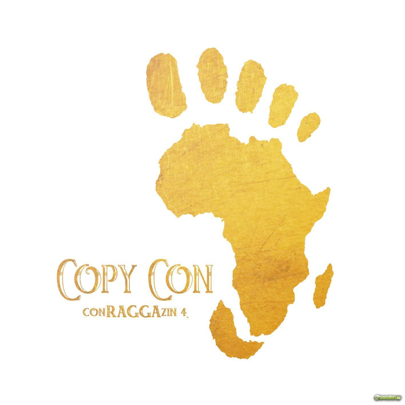 Copy Con ConRAGGAzzin 4.