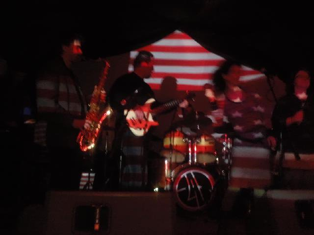 Fantom Funk