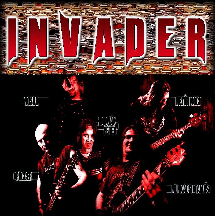 Invader Lemez előzetes Ep