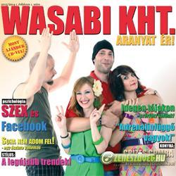 Wasabi Kht. Aranyat ér