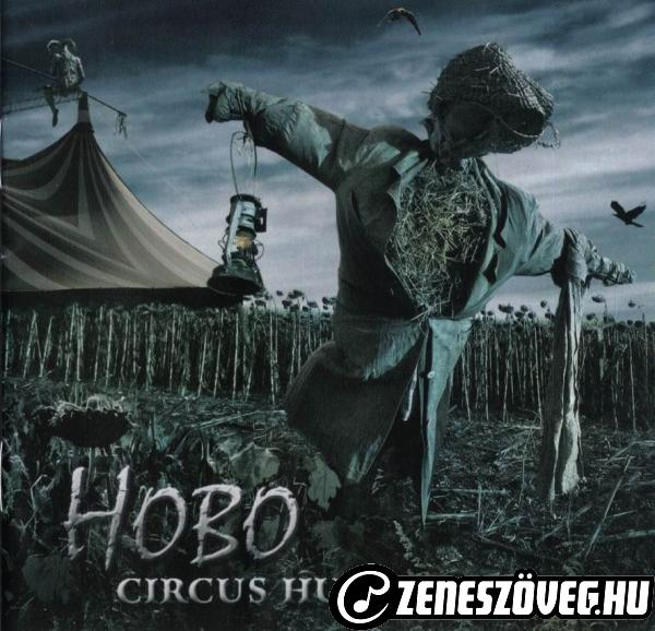 Hobo Blues Band Circus Hungaricus