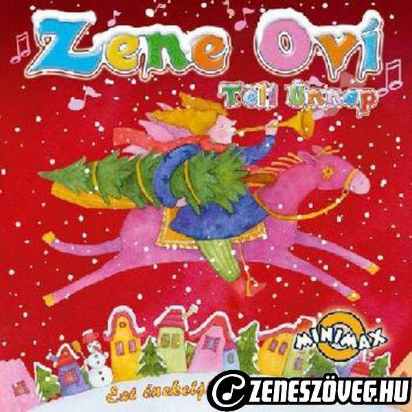 Gyermekdalok Zene Ovi - Téli ünnep