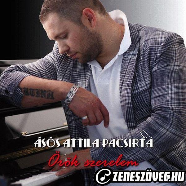 Ásós Attila Örök szerelem