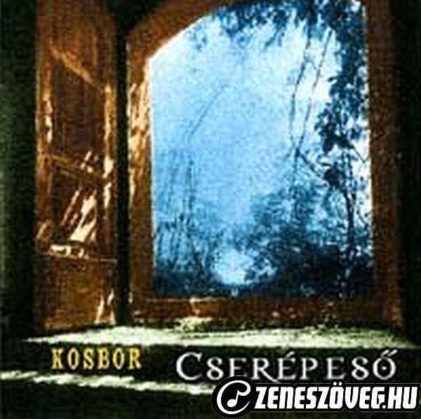 Kosbor Cserépeső