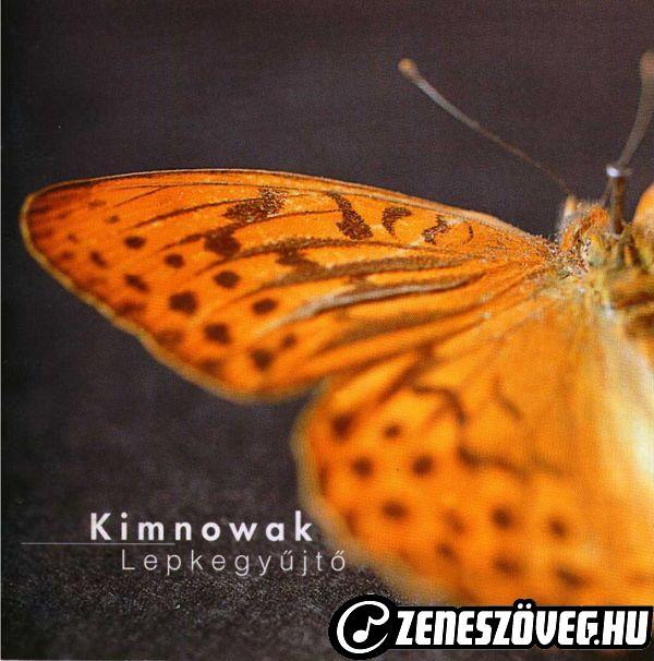 Kimnowak Lepkegyűjtő
