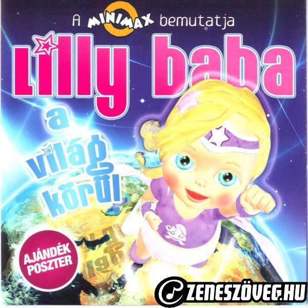 Lilly baba A világ körül