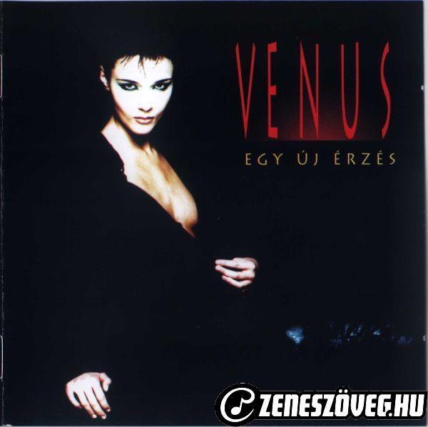 Venus Egy új érzés
