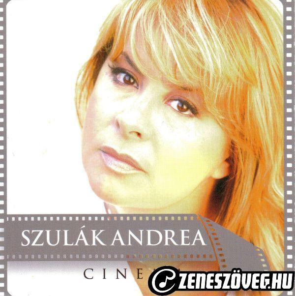 Szulák Andrea Cinema