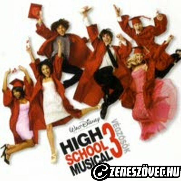High School Musical 3 High School Musical 3 - Magyar verzió